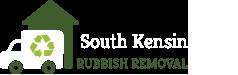 Rubbish Removal South Kensington